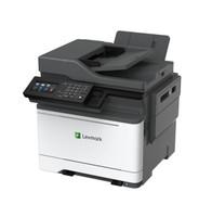 Lexmark CX522ADE Colour Laser Printer