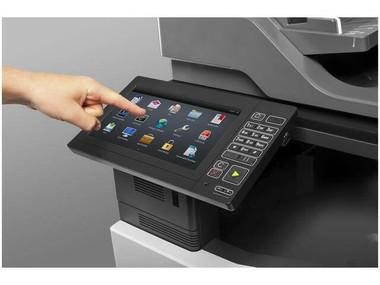Lexmark CX825dte Colour A4 Multi Function Printer