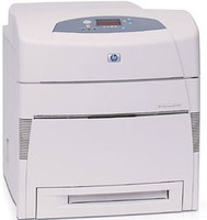 HP Colour Laserjet 5500 Laser Printer