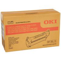 Oki 44472604 Fuser Assembly