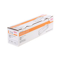 Oki 44574703 Black Toner Cartridge
