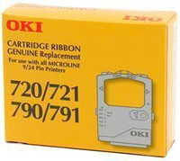 Oki ML720 / 721 / 790 / 791 Ribbon