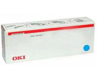 Oki 44643023 Cyan Toner Cartridge