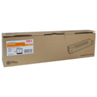 Oki 44643028 Black Toner Cartridge