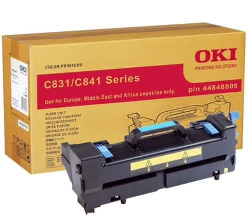 OKI C831N Other (Original)