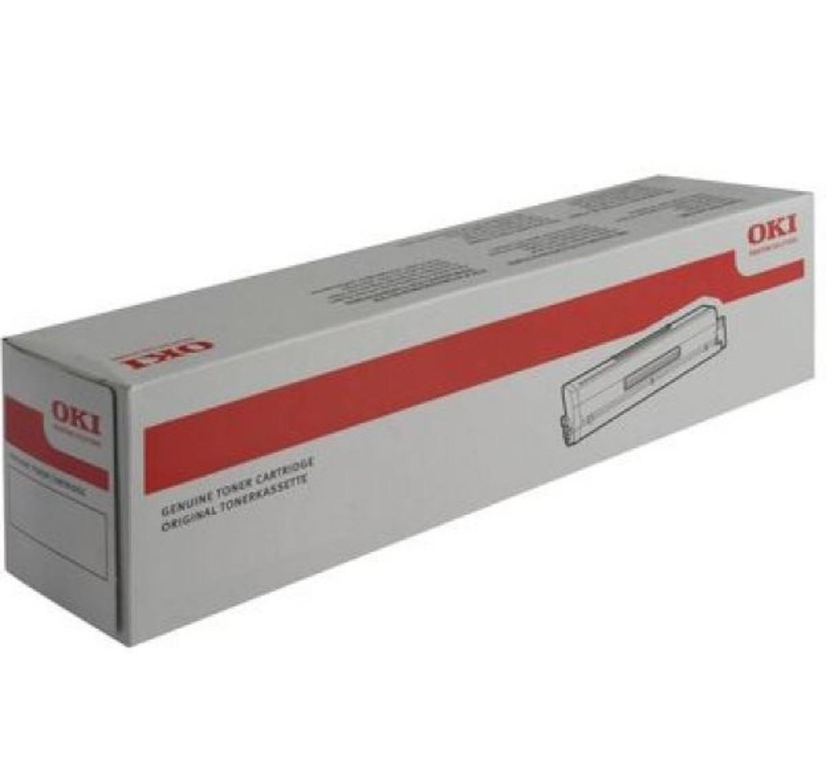 OKI 44992406 Black Toner Cartridge