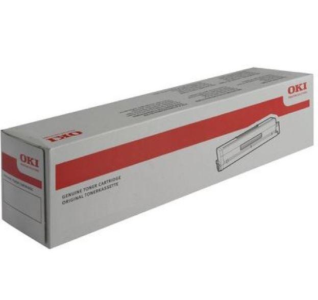 OKI MB451 Black Toner Cartridge (Original)