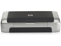 HP Deskjet 450ci Inkjet Printer