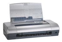HP Deskjet 450wbt Inkjet Printer