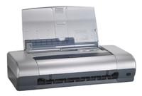 HP Deskjet 450wbt Inkjet Printer