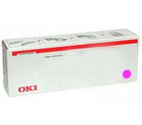 Oki 45396206 Magenta Toner Cartridge