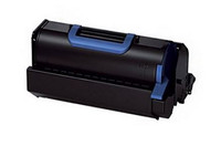 OKI B721 Black Toner Cartridge (Original)