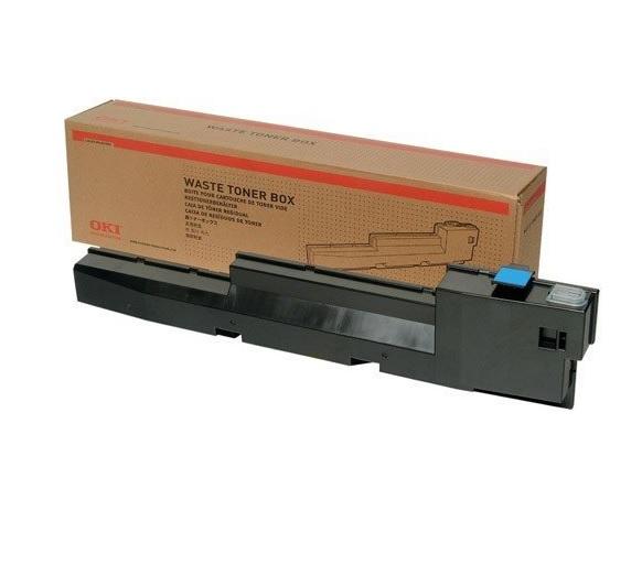Oki 45531503 Waste Toner Box