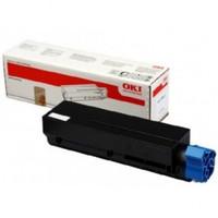 OKI 45862828 Yellow Toner Cartridge