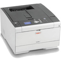 OKI C532DN Laser Printer
