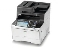 OKI MC573DN Laser Printer