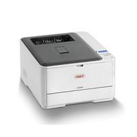 Oki C332DN Colour Laser Printer