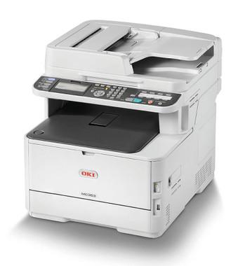 Oki MC363DN Colour Laser Printer
