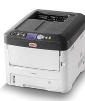 Oki C712DN Colour Laser Printer