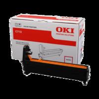 Oki C712N Magenta Drum Unit