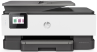 HP OfficeJet Pro 8020 All in One Inkjet Printer