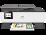 HP OfficeJet Pro 8028 All in One Inkjet Printer