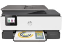 HP OfficeJet Pro 8028 All in One Inkjet Printer