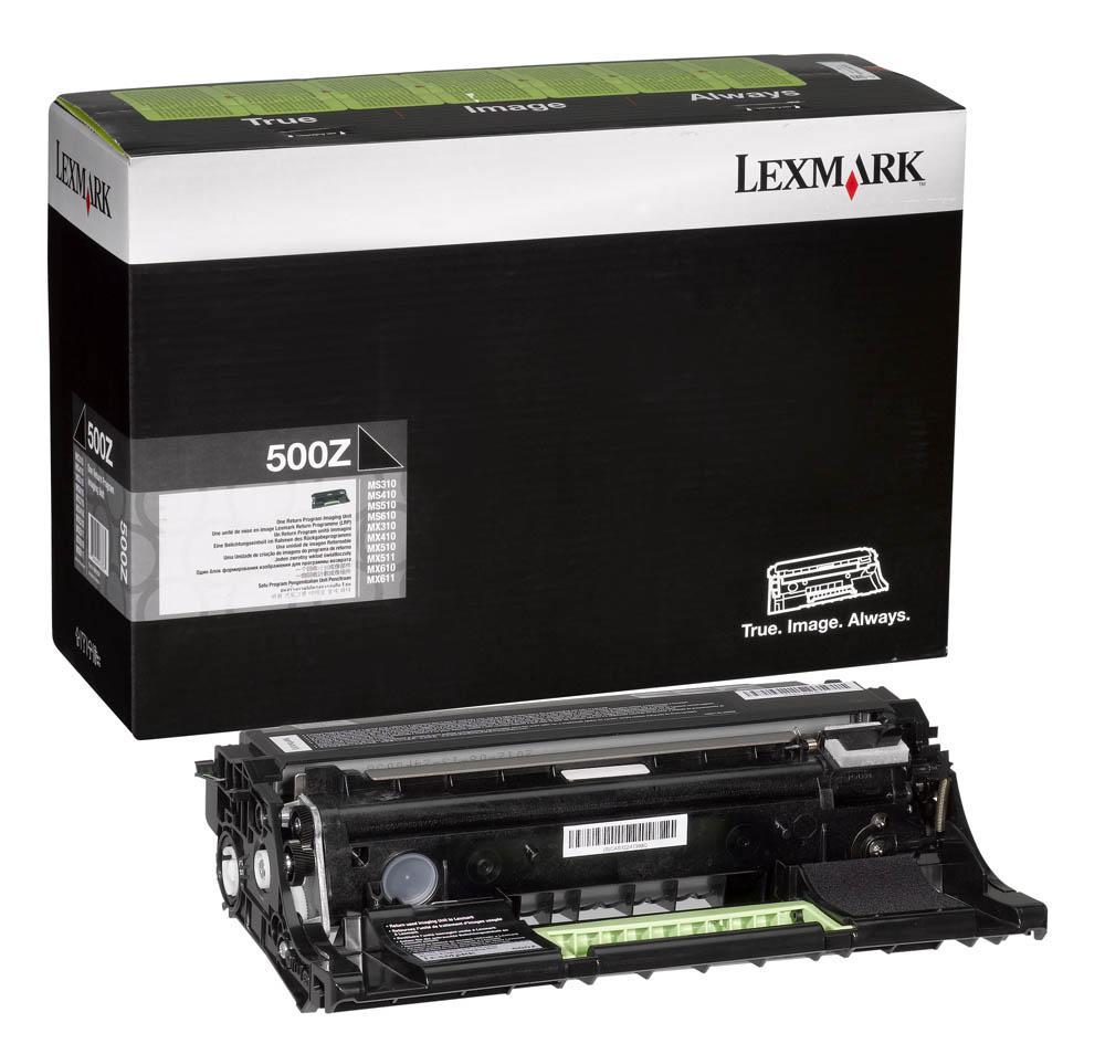 Lexmark 500Z Drum Unit (Original)