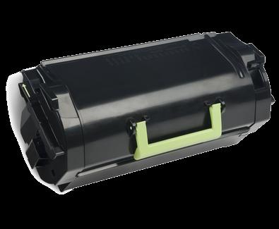 Lexmark 503 Black Toner Cartridge (Original)