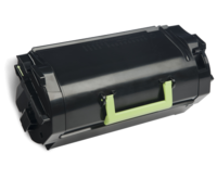 Lexmark 503 Black Toner Cartridge