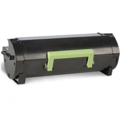 Lexmark 503U Black Toner Cartridge (Original)