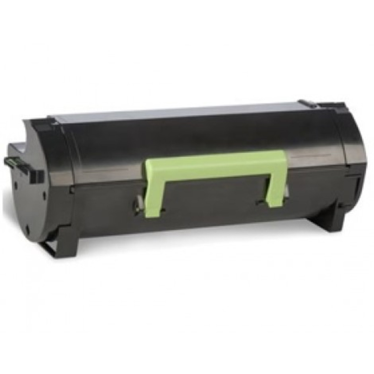 Lexmark 503U Black Toner Cartridge - High Yield