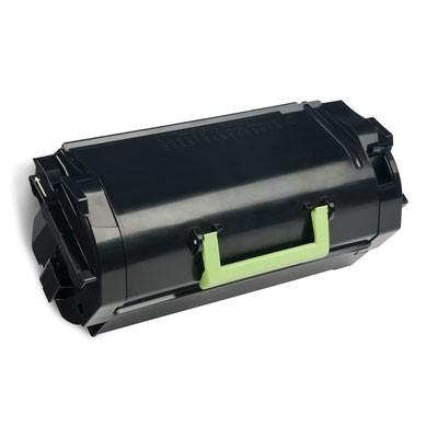 Lexmark 523 Black Toner Cartridge (Original)