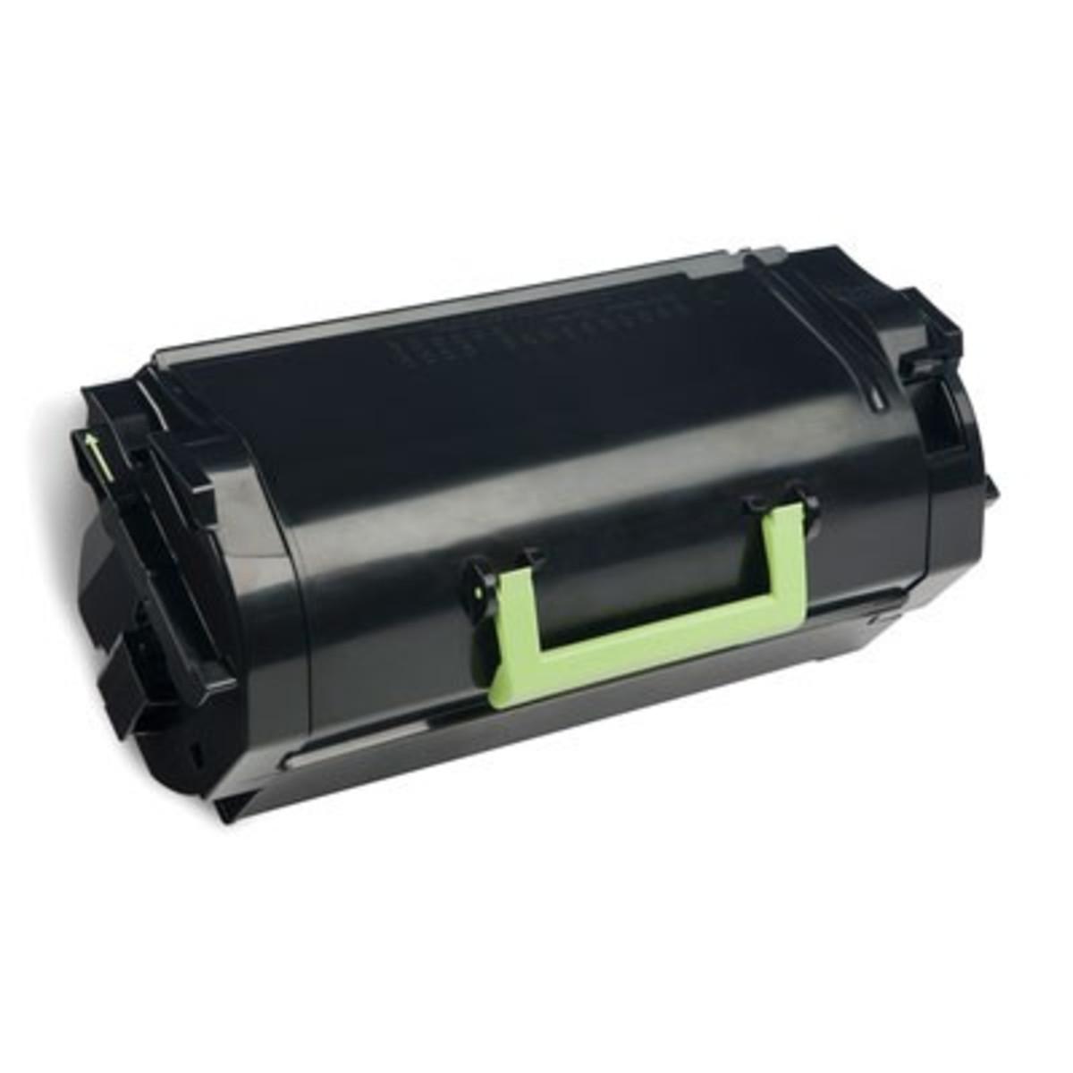 Lexmark 523 Black Toner Cartridge