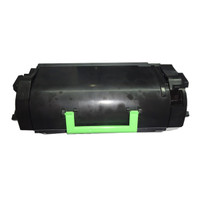 Lexmark 523H Black Toner Cartridge - High Yield