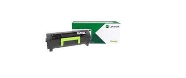 Lexmark 56F6000 Black Toner Cartridge