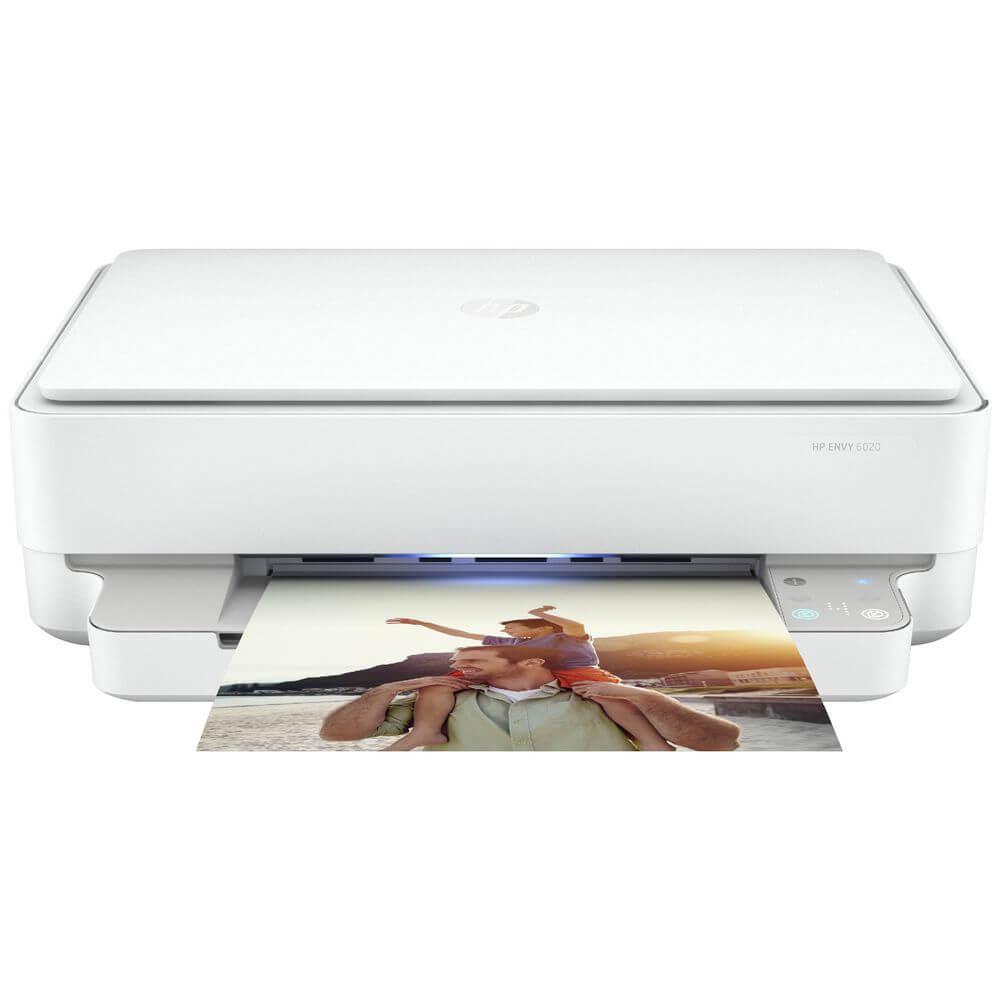 HP ENVY 6020 All in One Inkjet Printer