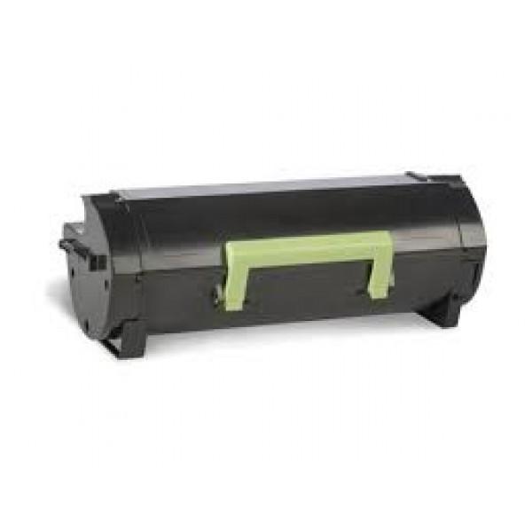 Lexmark 603 Black Toner Cartridge (Original)