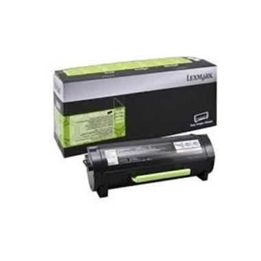 Lexmark 603H Black Toner Cartridge (Original)