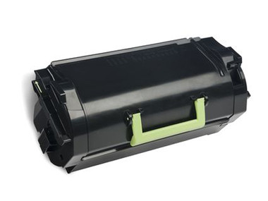 Lexmark 62D3000 Black Toner Cartridge