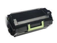 Lexmark 62D3000 Black Toner Cartridge (Original)