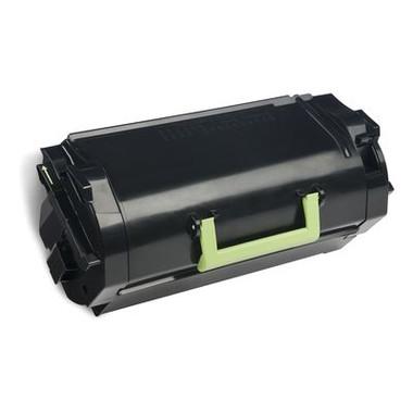 Lexmark 623X Black Toner Cartridge (Original)