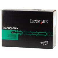 Lexmark 64080HW Black Toner Cartridge (Original)