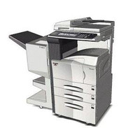 Kyocera KM2530 Copier Printer