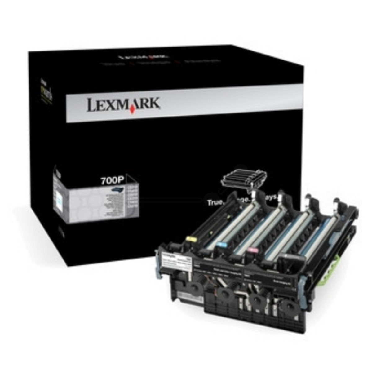 Lexmark No. 700P Photoconductor Unit