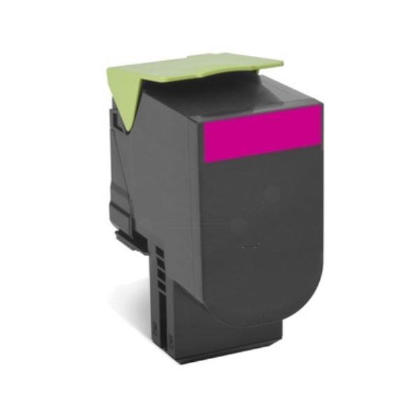 Lexmark 708H Magenta Toner Cartridge (Original)