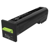 Lexmark 72K6XK0 Black Toner Cartridge (Original)