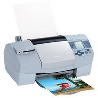 Canon s820d Inkjet Printer
