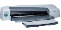 HP DesignJet 100 Inkjet Printer