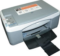 HP PSC 1410 Inkjet Printer